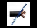 MCCG 4x4 Cablu din cupru flexibil cu manta de cauciuc reticulat
