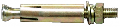 SURUB CONEXPAND / M10X120MM - 45BUC