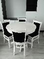 Masa Ghera cu scaune MD238