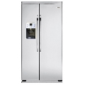 Side by side incorporabil IOMABE Global Series ORGS2DFFSSF, clasa A+, 549 l, No Frost, Inox