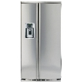"Side by side IOMABE Exclusive ""V"" Series ORE30VGF70, clasa A+, 686 l, No Frost, inox"