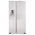 "Side by side IOMABE Exclusive ""V"" Series ORE24VGFSS6E, clasa A+, 528 l, No Frost, inox"