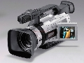 Canon - Camera Video Camcorder XM2