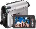 Sony - Camera Video DCR-HC53E