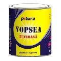 VOPSEA LUCIOASA PITURA GRI DESCHIS 4L