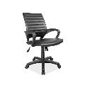 Scaun birou SL Q051 negru