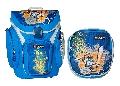 Ghiozdan Explorer LEGO Nexo Knights cu sac sport (20018-1708)