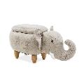 Taburete Elefant SL Sebastian gri