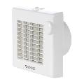 Ventilator casnic Punto M 100/4 A T automat cu timer VORTICE