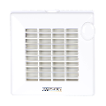 Ventilator casnic Punto M 120/5 A automat VORTICE