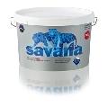 Vopsea superlavabila pentru baie si bucatarie Savana cu teflon 4L