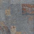 Ardezie Noisette French Pattern Set Natur 1 cm
