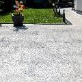 Granit Rock Star Grey Fiamat 60 x 40 x 4 cm - Proiect Special