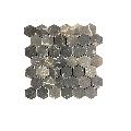 Mozaic Marmura Cleopatra Hexagon Mata