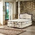 Saltea Safran Organic Cotton 160x200x30 Drimus