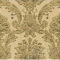 Tapet floral beige Romantic Z1701