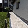 Granit Rock Star Grey Fiamat 60 x 30 x 4 cm - Proiect Special