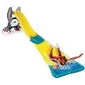 Tobogan Elefant pentru copii cu extensie apa pentru alunecare - Paradiso Toys