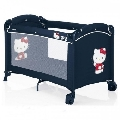Patut copii Dolce Nana Plus Hello Kitty - Brevi