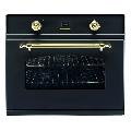 Cuptor incorporabil ILVE Country  700CE3, 70 cm, cuptor electric, 76 lt, grill electric, negru