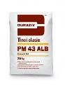 TINCI CLASIC ALB PM 43, 25KG