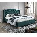 Pat SL Aspen Velvet 160x200 verde