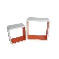 Polite alb - portocaliu GL FIDO FY 11058