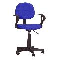 Scaun de birou, albastru, GL TC3-227