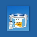 Adeziv bicomponent parchet Forbo 146 Euromix Standard 7.875 kg