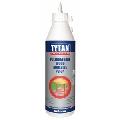 Adeziv poliuretanic Selena PB34 Tytan 0.8 kg