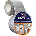 Banda bituminoasa aluminiu pentru acoperis Tytan 10cmx10m
