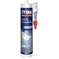 Silicon sanitar transparent Tytan 280ml 10023895