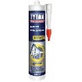 Silicon universal alb Tytan 280 ml 10022330