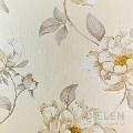 Tapet floral beige Elegantza J07407