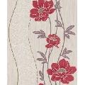 Tapet floral crem Elegantza 886511