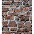 Tapet maro imitatie piatra Elegantza 402612