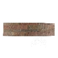 Panel Ardezie Copper 15 x 60 cm