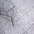 Granit Rock Star Grey Fiamat 60 x 60 x 1.5 cm