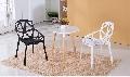 Scaun de bucatarie, cafenea, terasa, design Spider, EX050