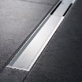 Capac rigola dus CleanLine20 (30-90 cm) inox