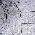 Granit Leopard White Fiamat 60 x 60 x 6 cm