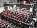 MASINA DE CONFECTIONAT PLASE SUDATE WLH500