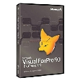 MicroSoft - Visual Fox Pro 9.0 Professional
