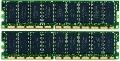 Kingston - Memorii ValueRAM DDR1, 2x1GB, 400MHz
