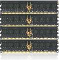 GeIL - Memorii Black Dragon DDR2, 4x1GB, 800MHz