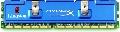Kingston - Memorie HyperX DDR1, 1x1GB, 400MHz (2-3-2-6-1)