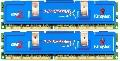 Kingston - Memorii HyperX LL DDR2, 2x512MB, 800MHz