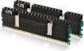 Mushkin - Memorii eXtreme Performance XP2-8500 DDR2, 2x2GB, 1066MHz (Black Ascent) (EPP)