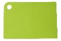 Bord de tocare 24,5x17,4cm verde Fusion Fresh