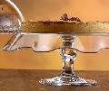 Platou tort 32cm Splash